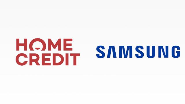 Samsung Home Credit