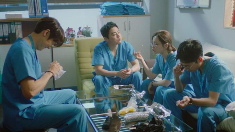 Hospital Playlist Season 2 Netflix June