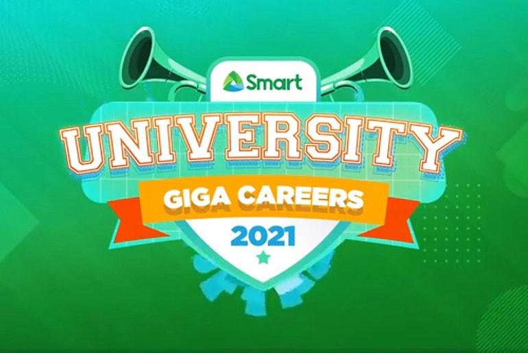 Smart University Giga Careers