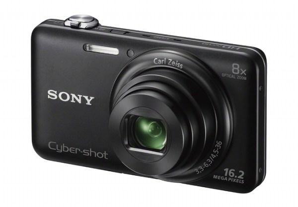 Sony-Cyber-shot-WX80