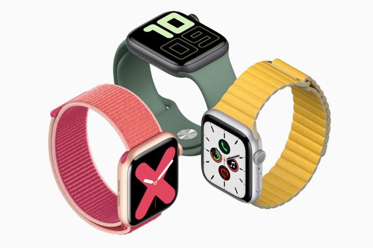 Apple Watch Series 5 price Philippines