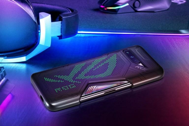 ASUS ROG Phone 3 specs announced