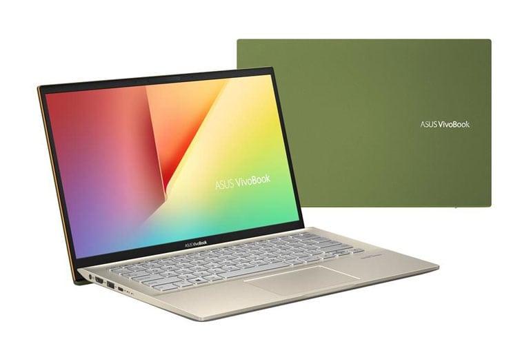 ASUS VivoBook S14 with 11th Gen Intel processor Philippines