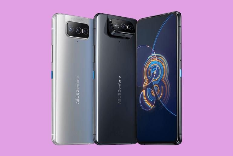 ASUS Zenfone 8 Flip Price Philippines