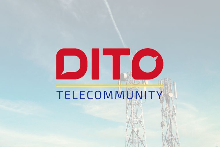DITO Telecommunity NCR