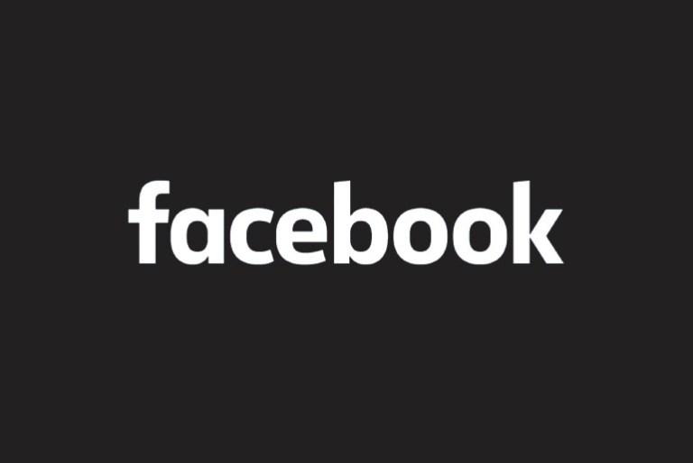 Facebook Dark Mode Mobile