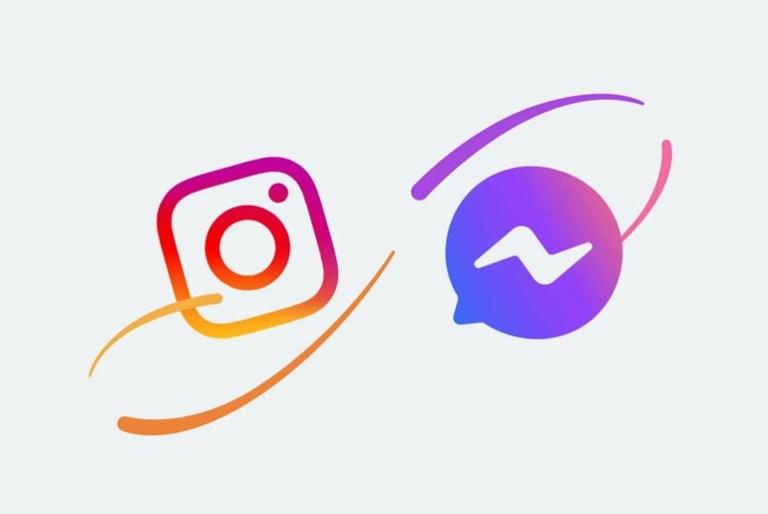 Facebook Messenger Instagram New Features