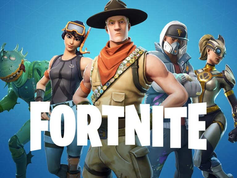 fortnite android and ps4