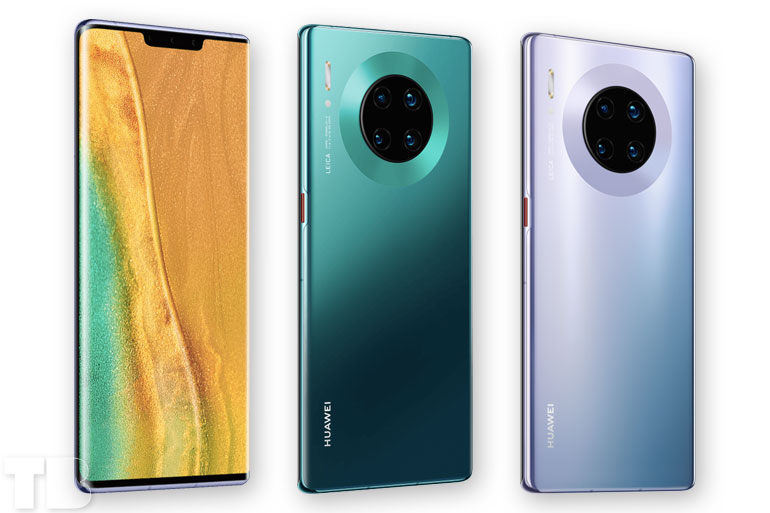 Huawei Mate 30 Pro Philippines
