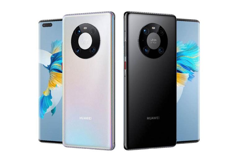 Huawei Mate 40 Specs