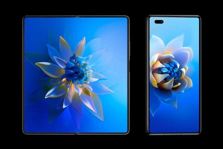 Huawei Mate X2 specs