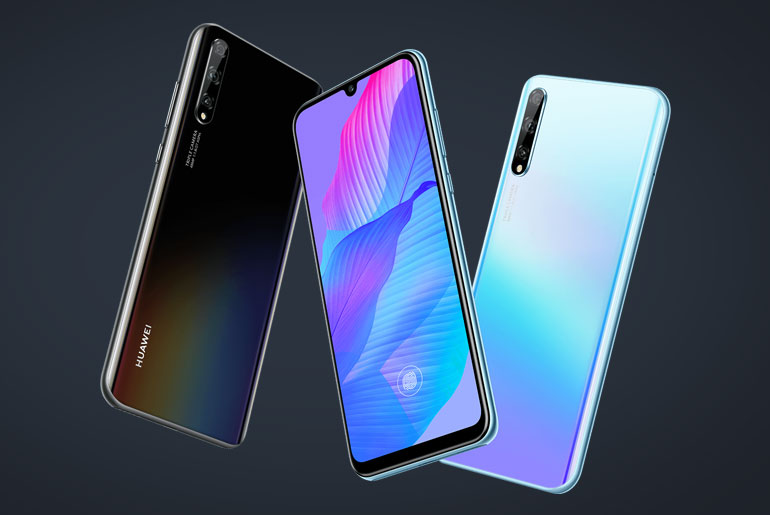 Huawei Y8p Price Philippines