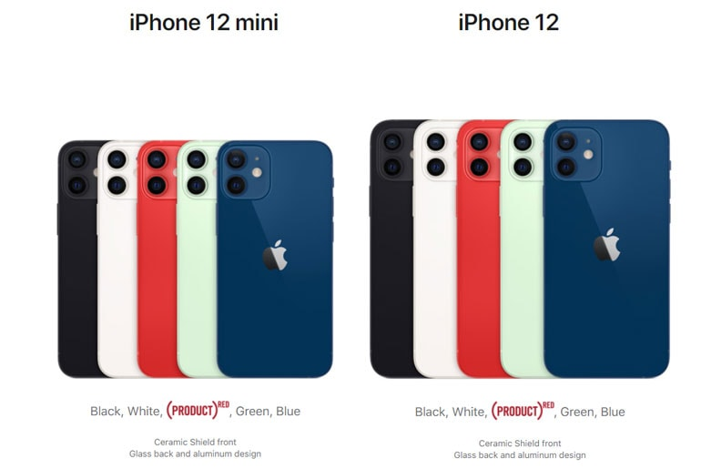 iPhone 12 Price in the Philippines