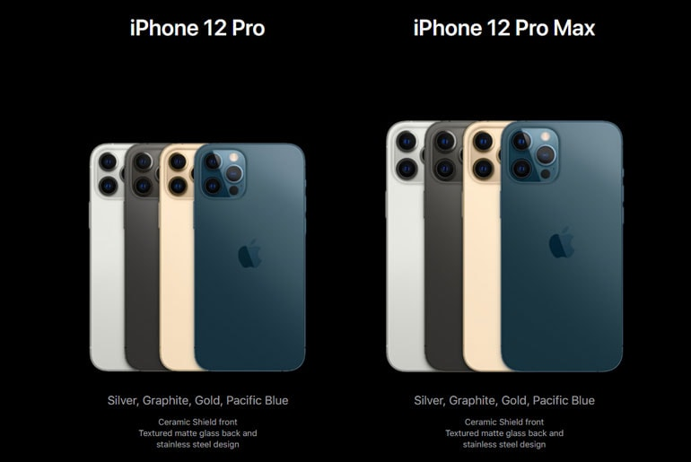 iPhone 12 Pro Price in the Philippines