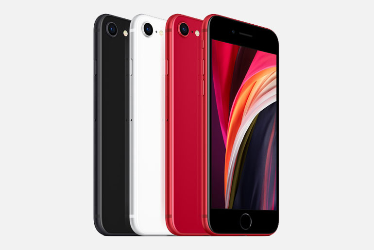 iPhone SE 2020 now official