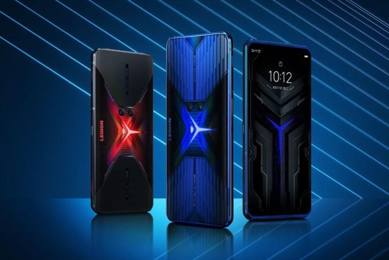 Lenovo Legion Phone Duel Philippines