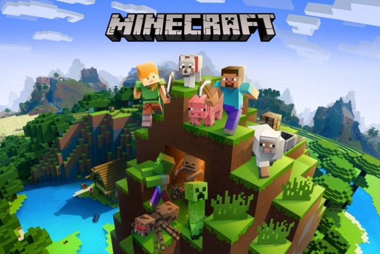 minecraft most viewed game on youtubt