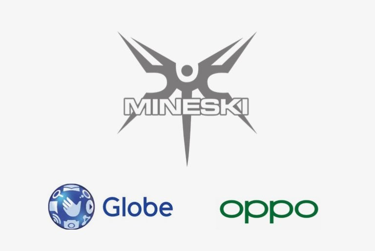 Mineski PH, Riot Games SEA, Globe & OPPO team up for several Esports tournaments in 2021