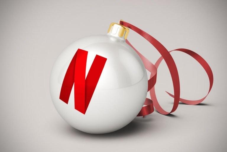 Netflix shows for November and December 2020