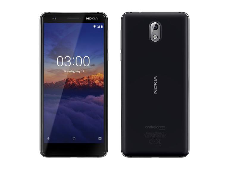 nokia 3.1 price philippines