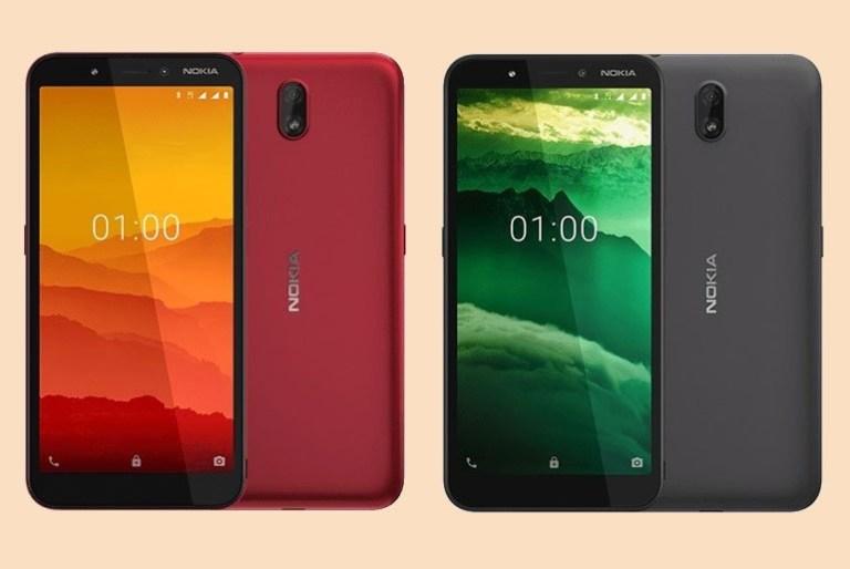 Nokia C1 Plus specs and price in the Philippines