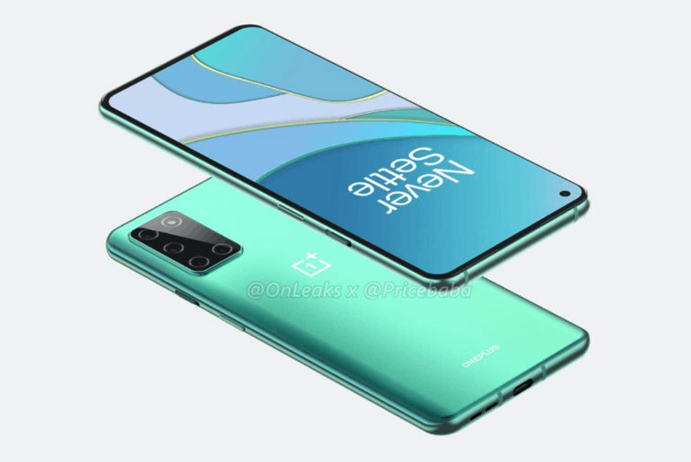 oneplus 8T coming soon