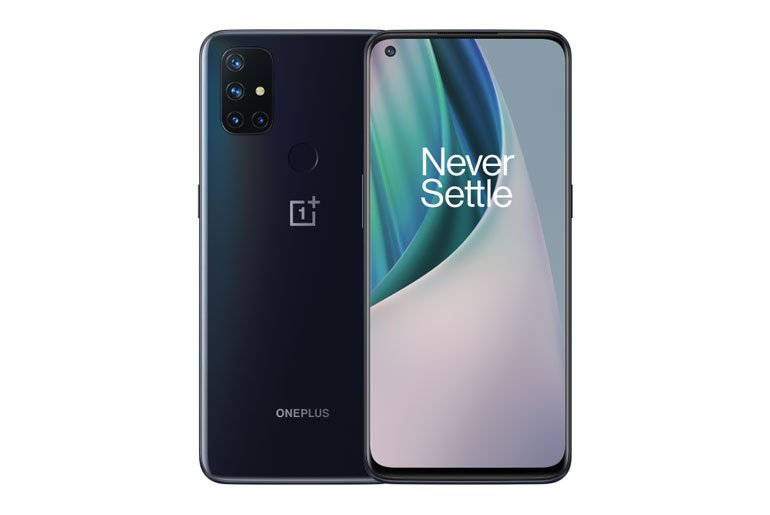 OnePlus N10 5G Philippines