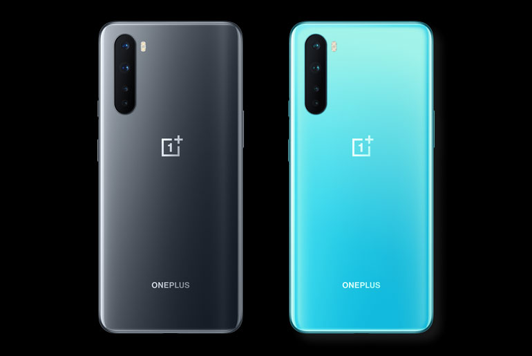 OnePlus Nord 5G official, specs