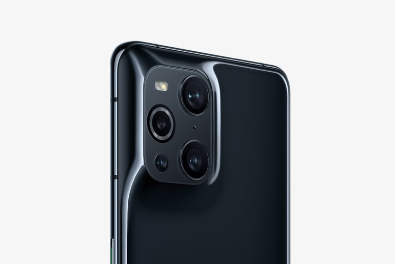 OPPO Find X3 Pro now official