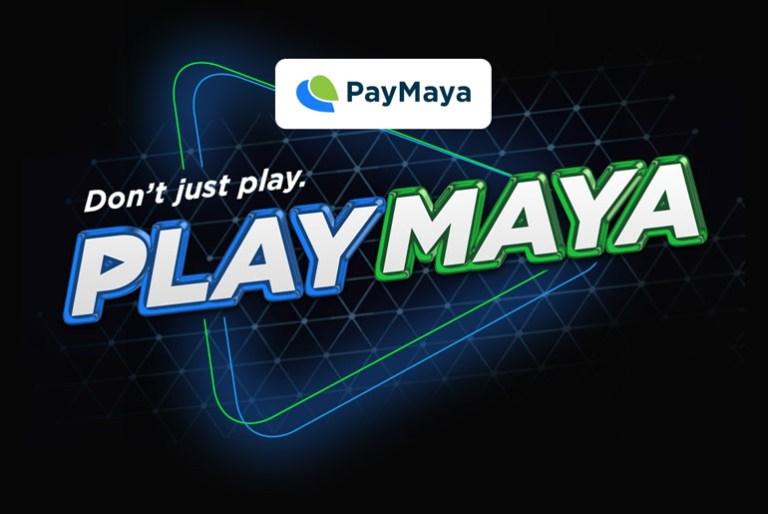 PayMyaya PlayMaya