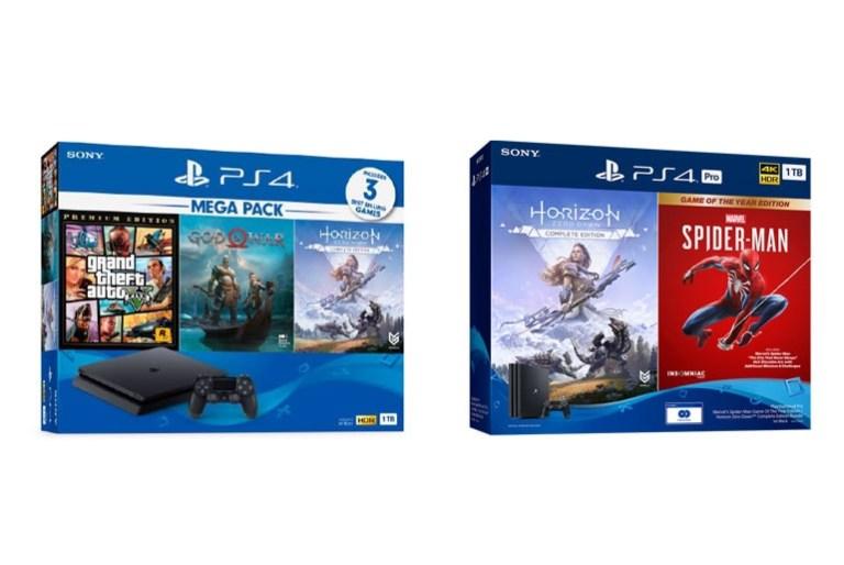 PlayStation 4 11.11 Sale