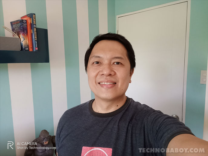 Realme 6 Unboxed, Initial Review