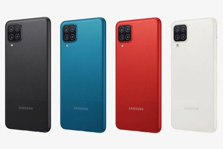 Samsung Galaxy A12 specs price Philippines