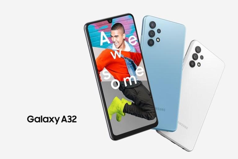 Samsung Galaxy A32 Price Philippines