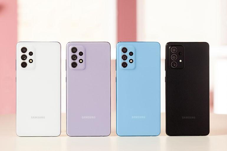 Samsung Galaxy A72 Price Philippines
