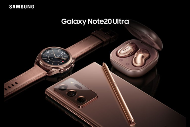 Samsung Galaxy Note20 series Price Philippines