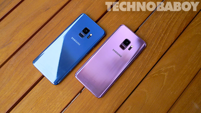 samsung galaxy s9 specs philippines