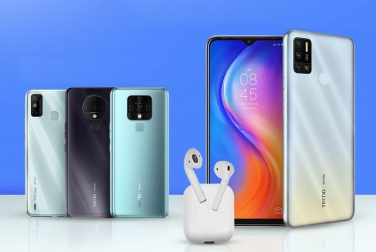 TECNO Mobile 5.5 Sale Lazada and Shopee