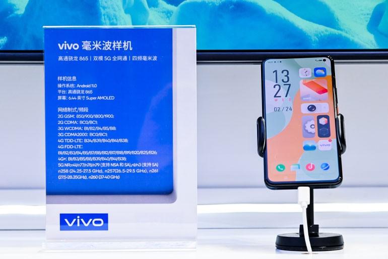 vivo MWC Shanghai 2021