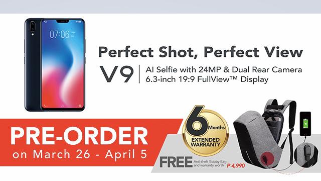 Vivo Price 11 Philippines