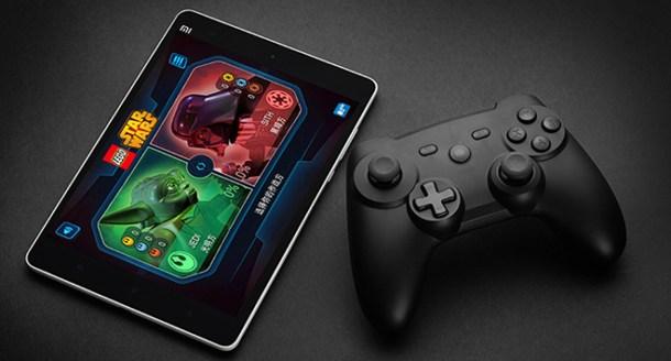 xiami-game-controller