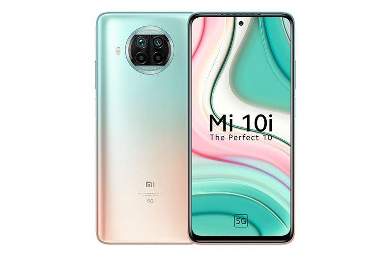 Xiaomi Mi 10i specs