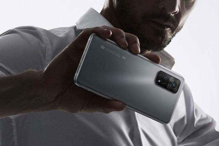 Xiaomi Mi 10T Pro pre-order promo