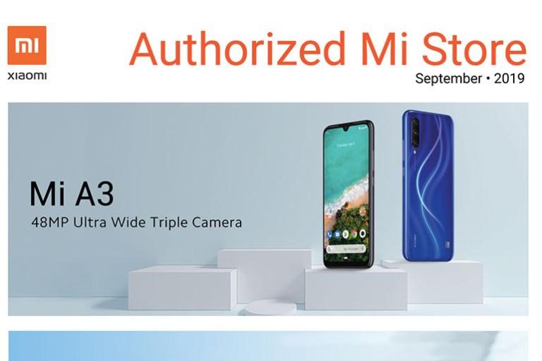 Xiaomi Philippines Brochure September