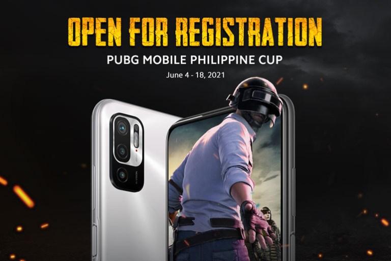 Xiaomi PUBG Mobile Philippines Cup