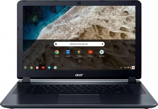 Chromebook de compatibilidad con versiones anteriores de AcerUSB