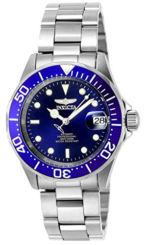 Invicta Shock Resistant Case Dive Watch