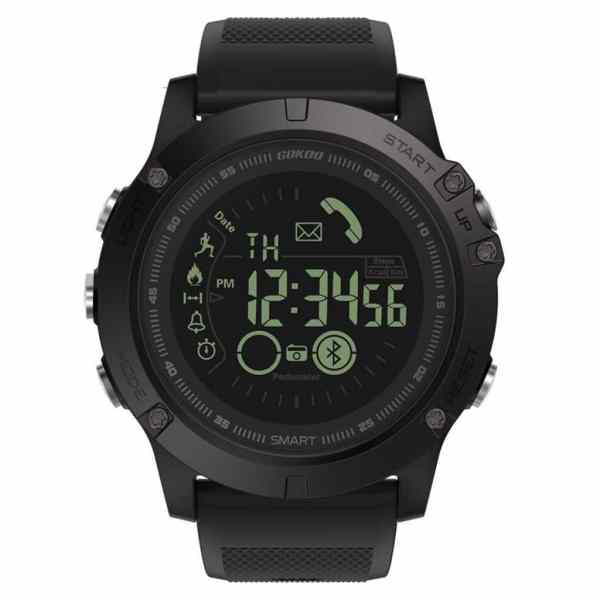 Gokoo Smart Hybrid Watch for Men S10