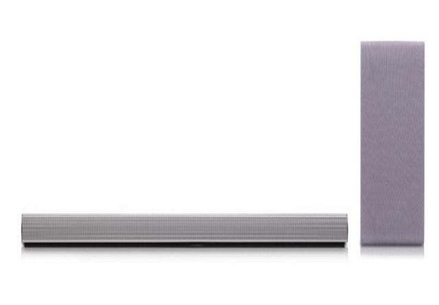 TechnoBlitz.it LG Le nuove Soundbar Wireless