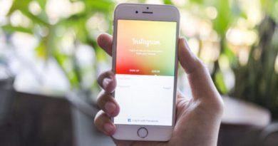 TechnoBlitz.it Instagram: mezzo miliardo di nuovi utenti al mese